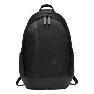 Nike Court Advantage Backpack - Black/Anthracite