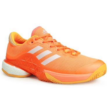 adidas Barricade 2017 Boost Mens Tennis Shoe