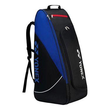 Yonex Club Series Self Standing 3 Pack Tennis Bag - Blue
