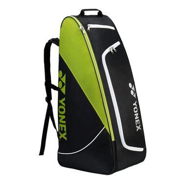 Yonex Club Series Self Standing 3 Pack Tennis Bag - Lime