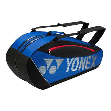 Yonex Club Series 6 Pack Tennis Bag - Blue
