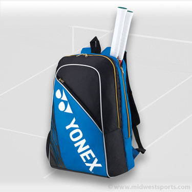 Yonex Pro Series Blue Tennis Backpack