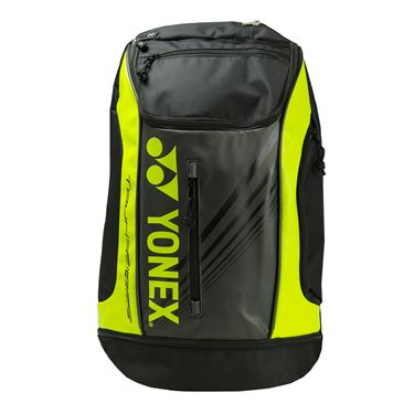 Yonex Pro Backpack - Black/Lime
