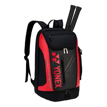Yonex Pro Backpack - Black/Red