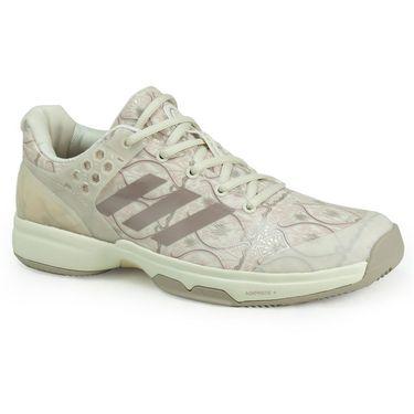 adidas adiZero Ubersonic 2 Pop Art Womens Tennis Shoe
