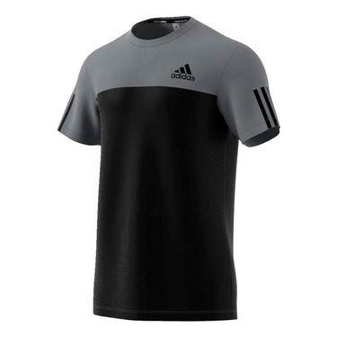adidas Essential Tech Crew - Grey/Black