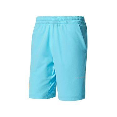 adidas Barricade Bermuda Short - Blue