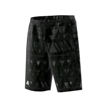 adidas Boys Essex Trend Bermuda Short - Black