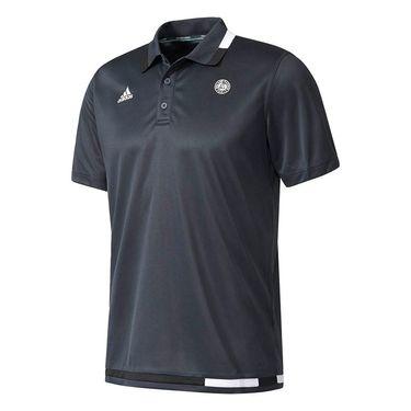 adidas Roland Garros Polo - Grey