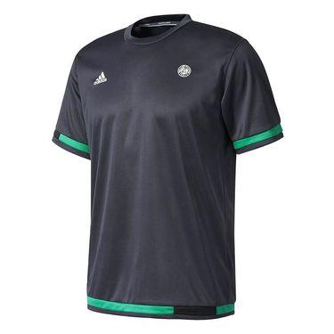 adidas Roland Garros Crew - Grey