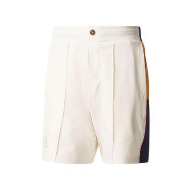 adidas NY Colorblock Short - White