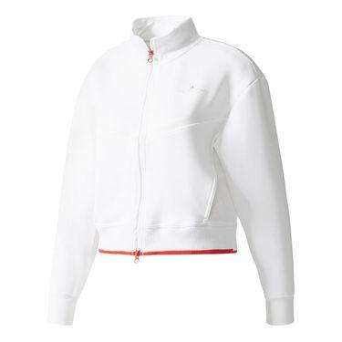 adidas Stella McCartney Barricade Jacket - White