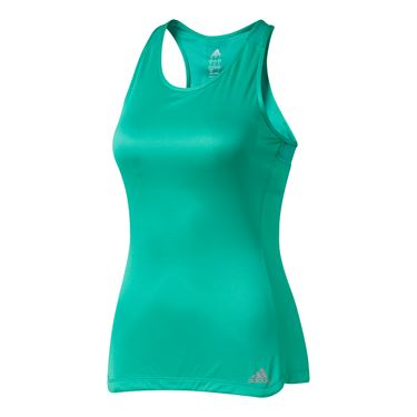 adidas Cup Tank - Core Green