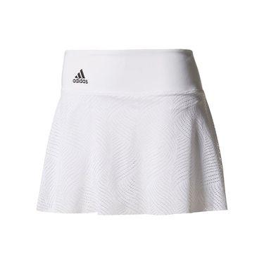 adidas London Line Skirt - White