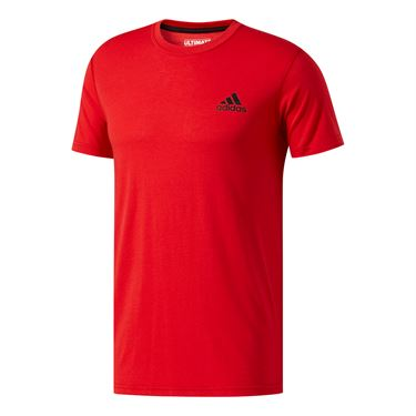 adidas Ultimate Crew - Scarlet
