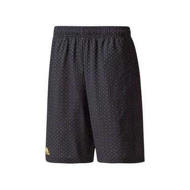 adidas Boys Advantage Trend Bermuda Short - Black