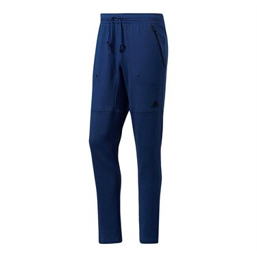 adidas Training Pant - Mystic Blue