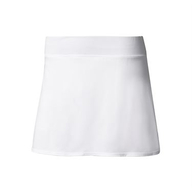 adidas ClimaChill Skirt - White/Black