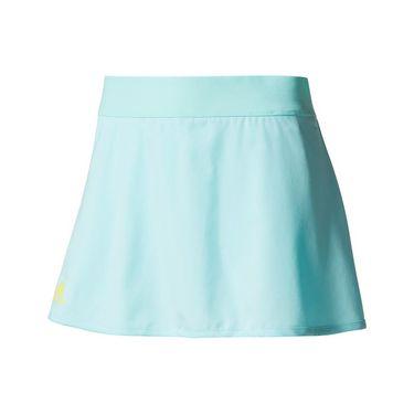 adidas Club Skirt - Energy Aqua