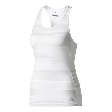 adidas Advantage Trend Tank - White