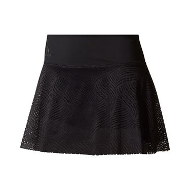 adidas London Line Skirt - Black
