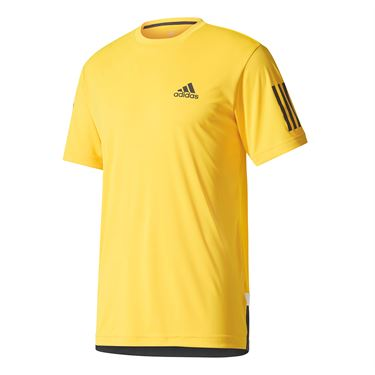 adidas Club Crew - EQT Yellow