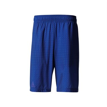 adidas advantage Trend Bermuda Short - Mystery Ink