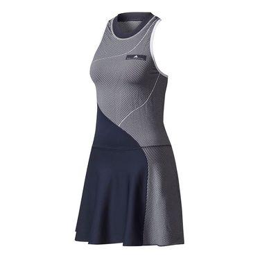 adidas Stella McCartney Barricade Dress - Legend Blue
