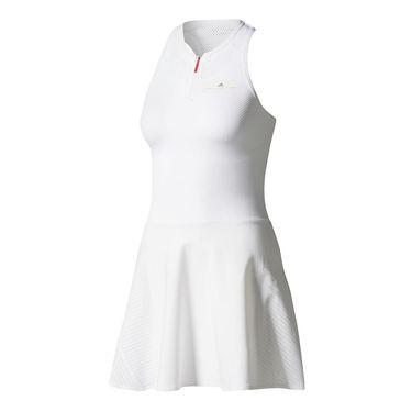 adidas Stella McCartney Barricade Dress - White