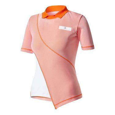 adidas Stella McCartney Barricade Top - Radiant Orange