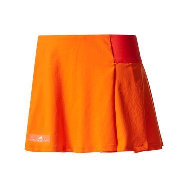 adidas Stella McCartney Barricade Skirt - Radiant Orange