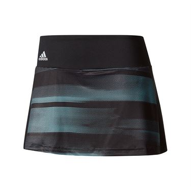 adidas Advantage Trend Skirt LONG - Black
