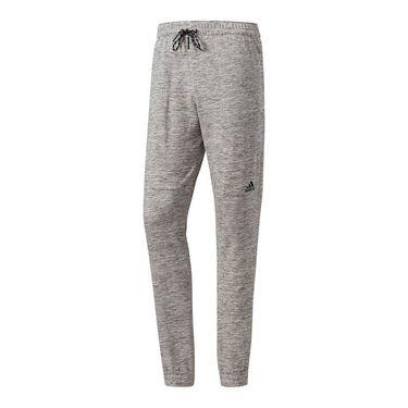 adidas Pique Pant - Grey Heather