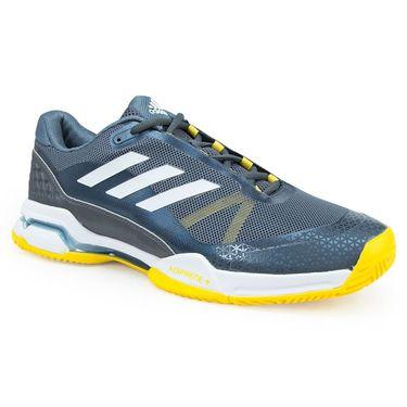 adidas Barricade Club Mens Tennis Shoe
