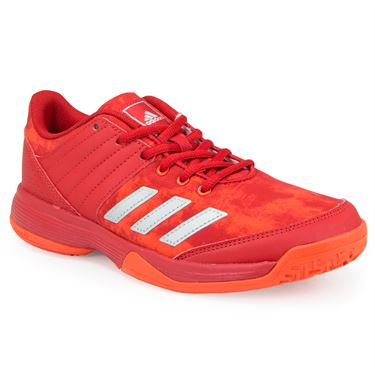 adidas Ligra 5 Junior Tennis Shoe
