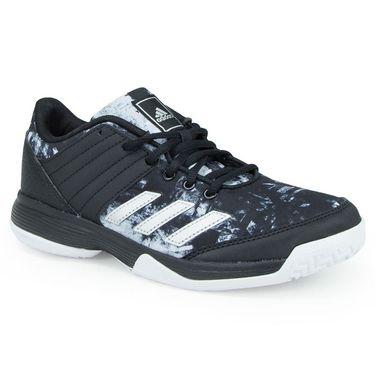 adidas Ligra 5 Junior Tennis Shoe