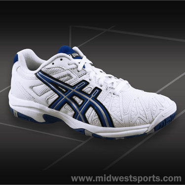 Asics Gel Resolution 5 Junior Tennis Shoes