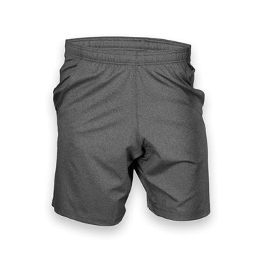 Solfire Momentum Legacy Knit Short - Grey Heather