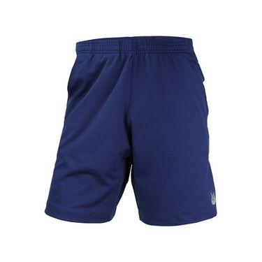 Solfire Momentum Legacy Knit Short - Blue Depths