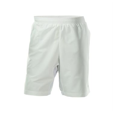 Solfire Momentum Classic Woven Short - Bright White