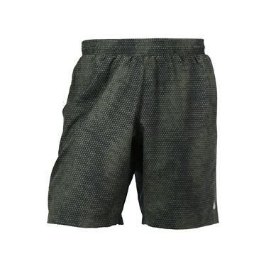 Solfire Classic Woven Short - Olive Night