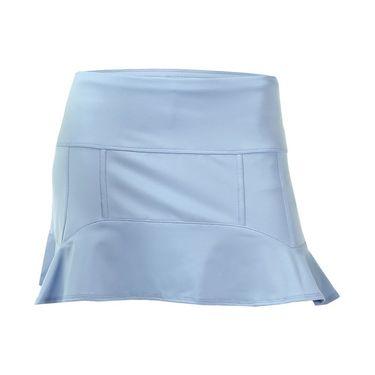 Lucky in Love La Boheme Power Hi Lo Skirt - Cloud