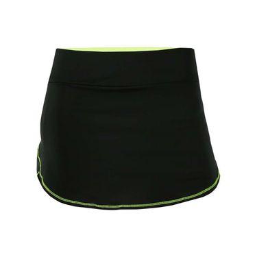 Lucky in Love Starburst Cross Trainer Skirt - Black