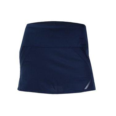 Lucky In Love Athena Zipline Skirt - Midnight
