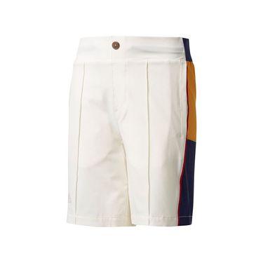 adidas Boys NY Short - White