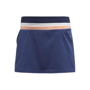 adidas Club Skirt - Noble Indigo
