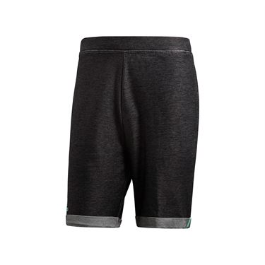 adidas Melbourne Bermuda Short - Black