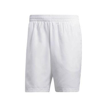 adidas Club Bermuda - White