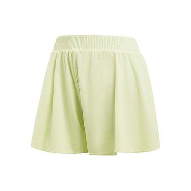 adidas Melbourne Hosenrock Skirt - Semi Frozen Yellow