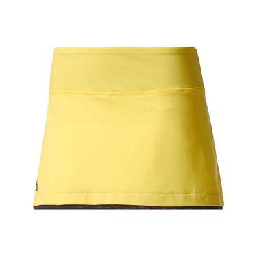 adidas US Series Skirt - Bright Yellow
